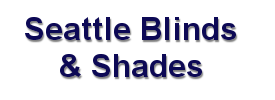 Seattle motorized window blinds and shades